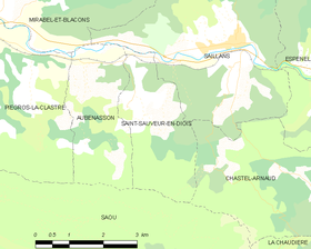 Map commune FR insee code 26328.png