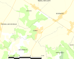 Map commune FR insee code 27175.png