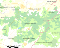 Map commune FR insee code 49045.png
