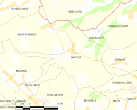 Map commune FR insee code 60604.png