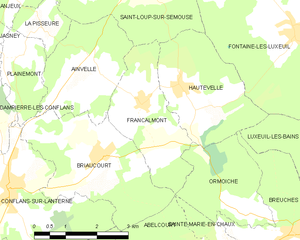 Map commune FR insee code 70249.png