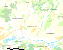 Map commune FR insee code 72185.png