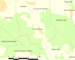 Map commune FR insee code 77224.png