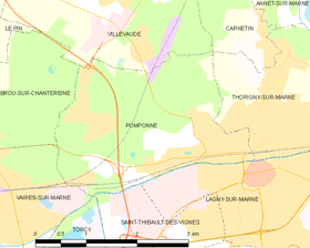 Map commune FR insee code 77372.png
