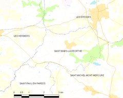 Map commune FR insee code 85242.png