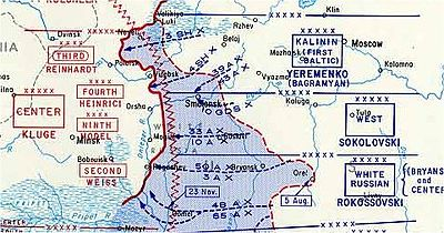 operation dons main attack the soviet southern fronts advance on rostov january february 1943
