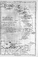 Map of Antilles and Windward Isles. Wellcome L0002630EC.jpg