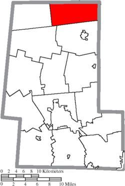 Jackson Township Union County Ohio Wikivisually