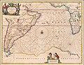 Mar Di Aethiopia Vulgo Oceanus Aethiopicus 1650.jpg