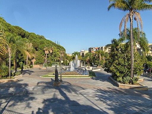 Marbella park2