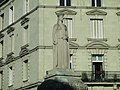 Margaret of Anjou statue in Angers.jpg