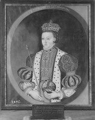 Margareta Leijonhufud, 1516-1541,  drottning av Sverige