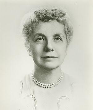 Marguerite S. Church