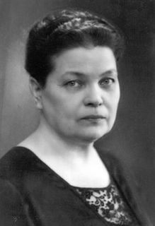 Maria Jotuni Finnish writer