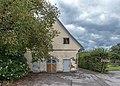 Maria Saal Zollfeld 3 Gasthof Fleissner Wirtschaftsgebäude W-Ansicht 30082020 9816.jpg