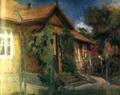 Marian Ruzamski - Dom rodzinny.png