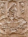 Mariazellerkapelle (Petersfriedhof Salzburg) SW wall - Monument 07 - image 3.jpg