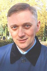 Mark Reeder British musician, actor and author