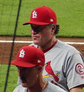 Mark Budaska American baseball player and coach