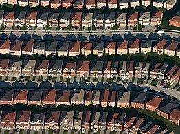 Suburban Markham