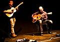 Markus Schlesinger + Wilfried Lepuschitz 27.9.2019 in Wien bei der European Researchers´ Night.jpg