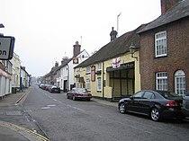 Markyate, The High Street - geograph.org.uk - 168514.jpg