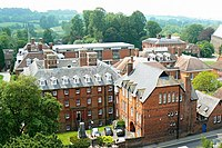 Image illustrative de l'article Marlborough College