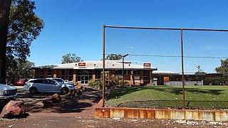 Casuarina, Western Australia Suburb of Perth, Western Australia
