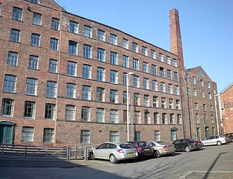 Michael Thomas Sadler - Marshall's Mill in Leeds, not covered by Hobhouse's Factory Act because it spun flax not cotton.
