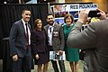 Martha McSally & Susan Collins with attendees (45605570482).jpg