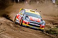Martin Prokop and Michal Ernst Ford Fiesta RS WRC Argentina 2013.jpg
