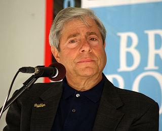 Marty Markowitz American politician