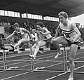 Mary Rand, Lia Hinten, Pat Pryce 1964.jpg