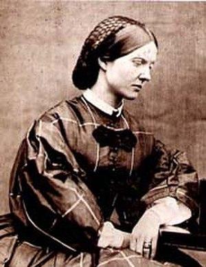 Mary Ward (scientist) - Mary Ward