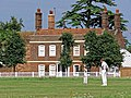 Matching Green CC v. Bishop's Stortford CC at Matching Green, Essex, England 34.jpg