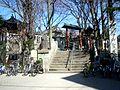 Matsuchiyama shoden temple 2009.JPG