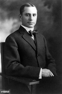 Matthew M. Neely American politician