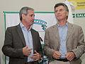 Mauricio Macri presentó extensión del servicio de Wi-Fi en sedes comunales (8208480927).jpg