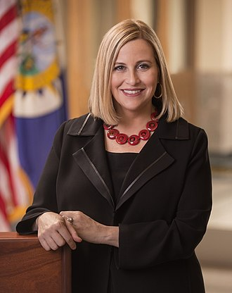 Megan Barry - Image: Mayor Barry