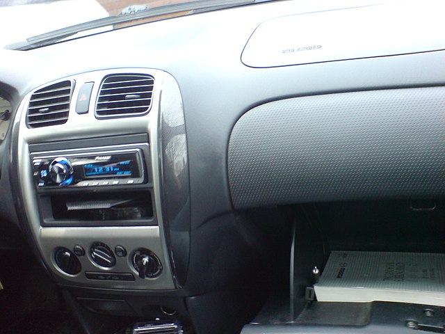 mazda guide-protege 5-installing aftermarket stereo-finished3 jpg
