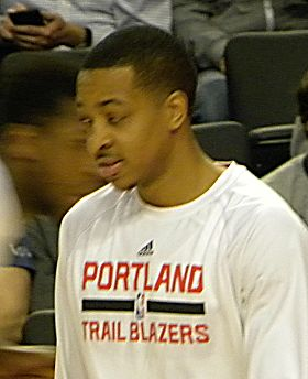 Image illustrative de l'article C.J. McCollum
