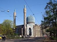Zaynulla Rasulev Mosque - Wikiwand