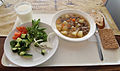 Meat soup and salad.jpg