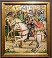Meister der Sterzinger Altarflügel-Die Heiligen Drei Könige mit Gefolge-1062.jpg