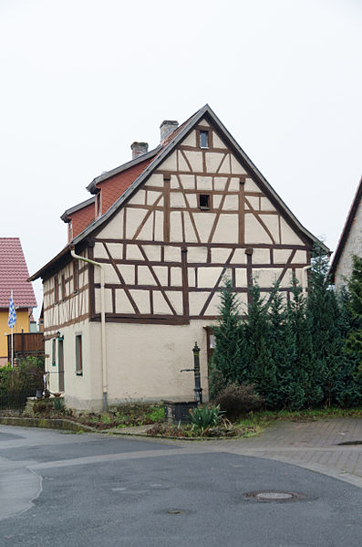Single mellrichstadt