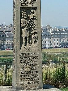 Caedmon, Poet of The Anglo Saxon Period