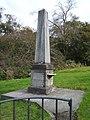Memorial to Dr McArthur - geograph.org.uk - 1503872.jpg