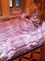 Memorial to George Augustus Selwyn in Lichfield Cathedral.jpg