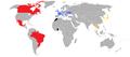 Men's football - universiade 2009 - teams.png