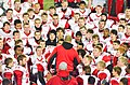 Mentor Cardinals vs. St. Edward Eagles (11153850426).jpg